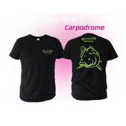 T-SHIRT CARPODROME FUN FISHING