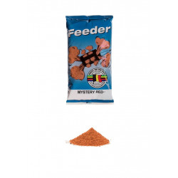 AMORCE FEEDER MYSTERY RED