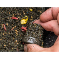 Feeders, methods et plombs feeder