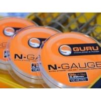 nylon et fluorocarbone special bas de ligne